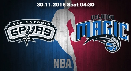 San Antonio Spurs – Orlando Magic Maç Tahmini